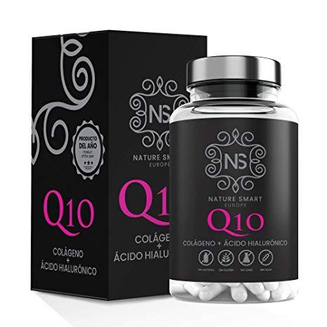 colageno hidrolizado q10