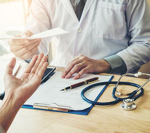 consulta medica por tomar colageno