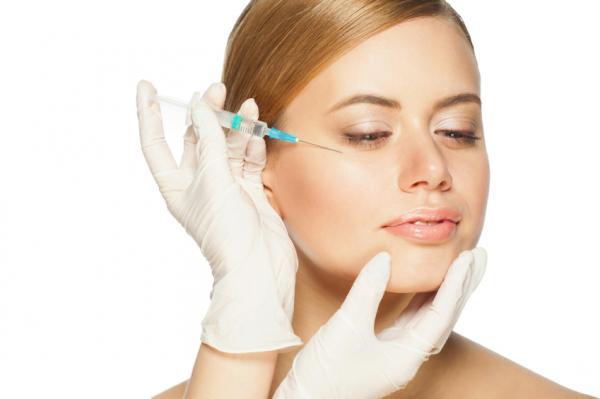 inyecciones para la piel