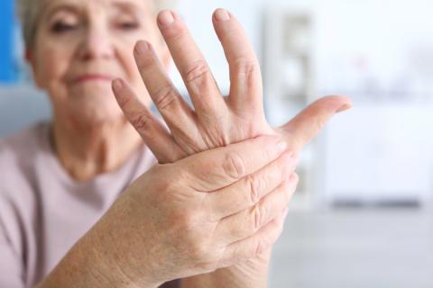 colageno para la artritis