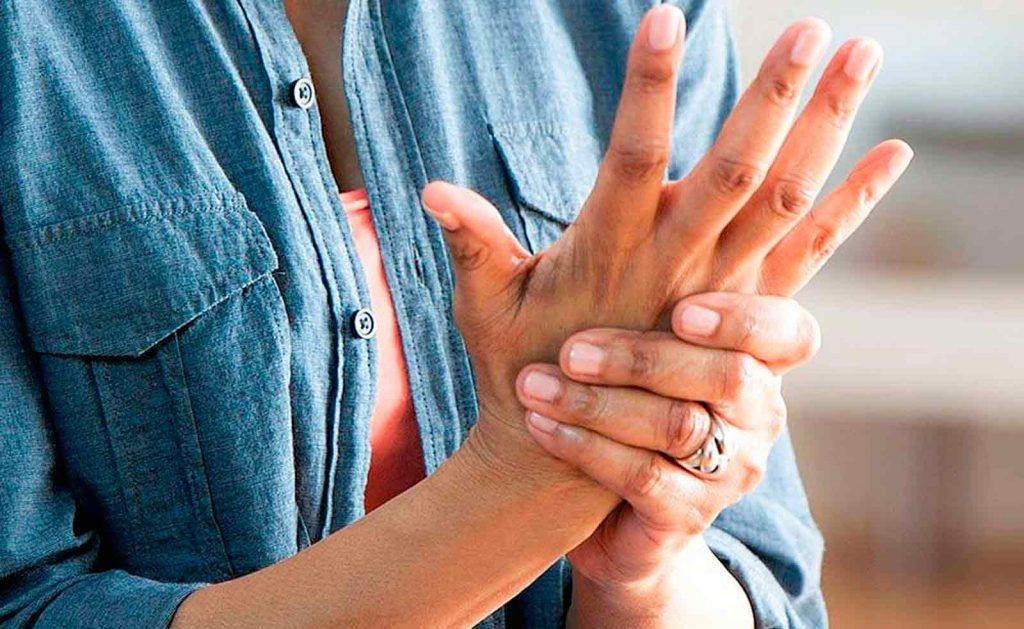 artritis y el colageno