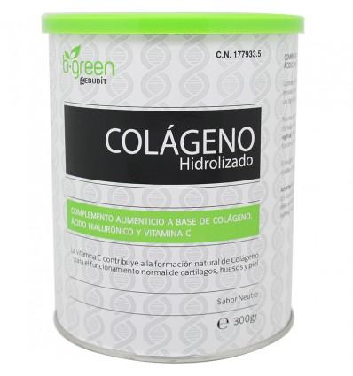 bgreen colageno hidrolizado