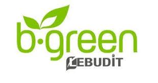 colageno b green