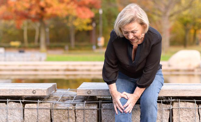 dolor en las articulaciones por falta de colageno